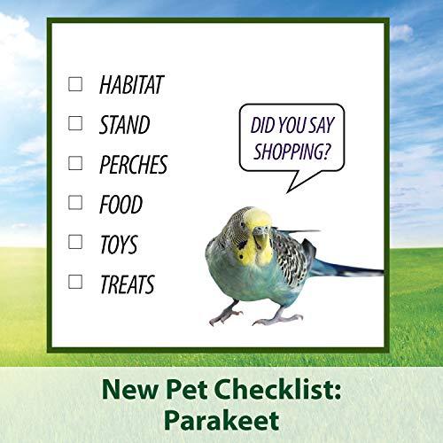 Kaytee Supreme Parakeet Food