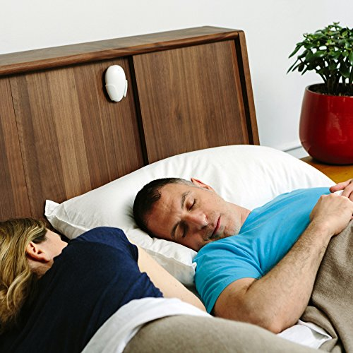 Smart Nora Anti Snoring Solution, Contact-free Effective Snoring Solution, Stop Snoring, Works with any pillow. by Smart Nora (Image #5)