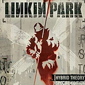 Linkin Park Hybrid Theory Amazon Com Music