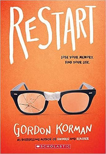 Amazon | Restart | Gordon Korm...