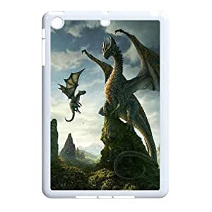 Case Of Dragon Customized Case For iPad Mini
