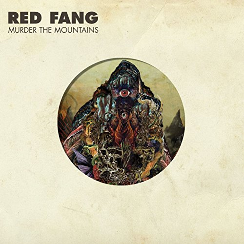 Murder Mountains Red Fang product image
