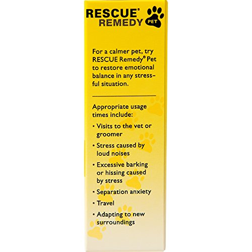 Rescue remedy pet where to buy