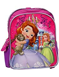 Disney Princess Sofia the First Amber Small 12 Backpack - BRAND NEW - Licensed
