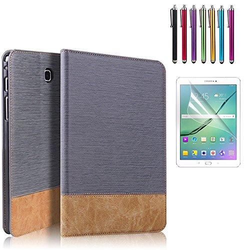 GoldCherry Samsung Galaxy folio Case
