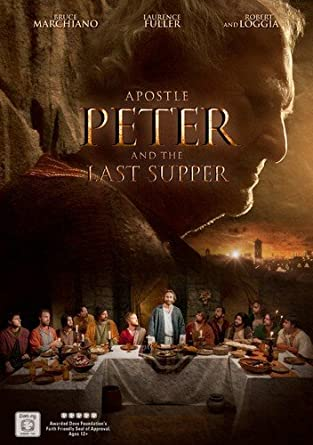 ⚡apostle peter and the last supper⚡download and watch online.