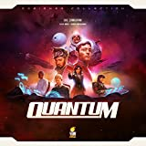 Quantum: Revised Edition Board Game