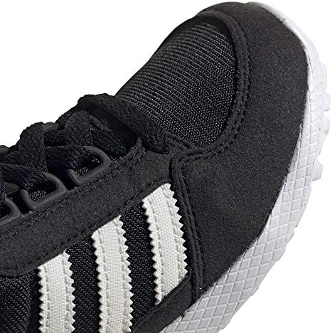 Chaussures Kid Adidas Forest Grove C