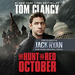 Featured title in the 2018 PBS Great American Reads  The #1 New York Times bestseller that launched the phenomenal career of Tom Clancy - a gripping military thriller that introduced the world to his unforgettable hero, Jack Ryan.  Somewhere ...