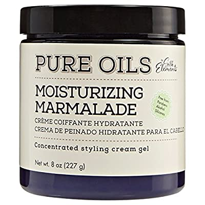 Pure Oils by Silk Elements Moisturizing Marmalade