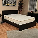 NuForm Quilted Pillow Top 11-inch Twin-size Foam Mattress