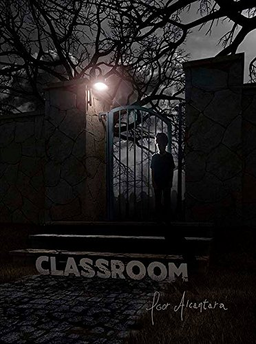 Classroom: A Horror Short Novel (English Edition)
