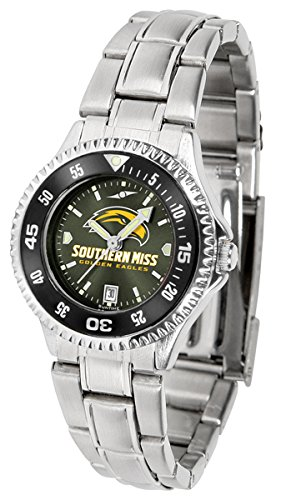 Southern Mississippi Golden Eagles Competitor Steel AnoChrome Women