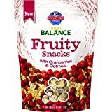 Hill's Science Diet Ideal Balance Adult Cranberry and Oatmeal Fruity Snack Dog Treat, 8.8-Ounce Bag, My Pet Supplies
