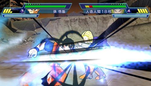 Dragon Ball Z: Shin Budokai 2 [Japan Import] by Bandai (Image #2)