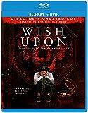 Wish Upon DVD+Bluray Combo [Blu-ray]