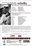 Verdi: Othello - Historical Studio Production, 1965