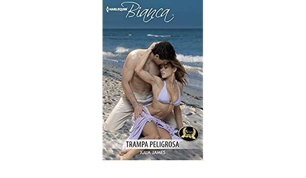 Trampa peligrosa: (Dangerous Trap) (Ruthless) (Spanish Edition): Julia James: 9780373521425: Amazon.com: Books