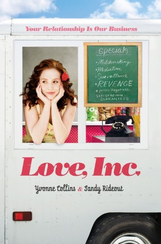 Love, Inc. - Yvonne Collins; Sandy Rideout