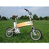 ■ COX DESIGN E.V.D EV自転車 (電動自転車) 現状レストア用 手渡し歓迎 (愛知) ■[検ミニベロgiant dahon bd-1gios]