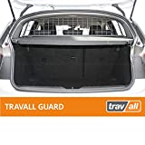 BMW 1 Series Hatchback Pet Barrier (2012-CURRENT) - Original Travall Guard TDG1371