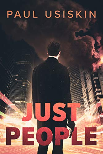 Just People by Paul Usiskin ebook deal