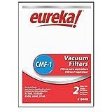 Electrolux #61940B 4PK Motor/Cass Filter
