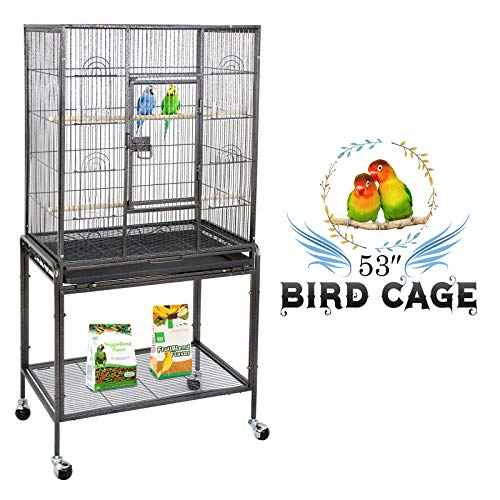 ZENY Bird Cage with