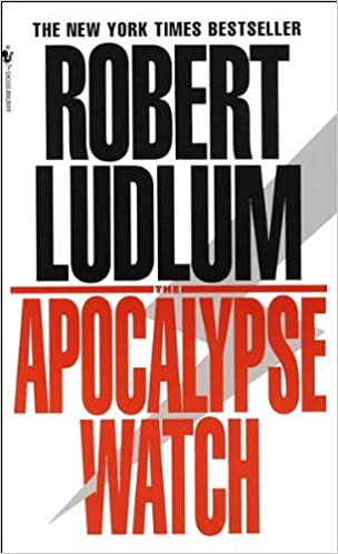 Robert Ludlum's The Apocalypse Watch
