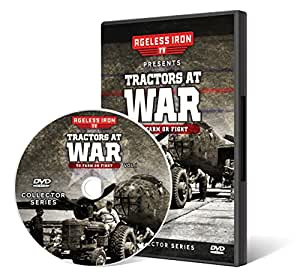 Tractors at War Volume 1