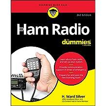 Ham Radio For Dummies (For Dummies (Computer/Tech))