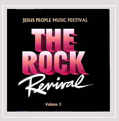 Harvest Music Festival (The Rock Revival, Vol. 3 Jesus People Music Festival)