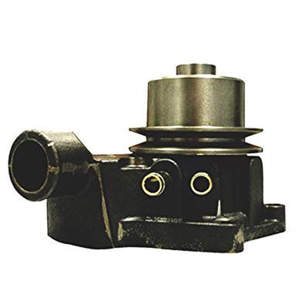 Water Pump AR97708 for John Deere 952 932 942 1032 1042 1052 1133 1144 1155 1157 1158 by Cangke