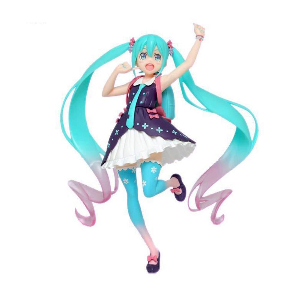 nueva gama alta exclusiva CQOZ Anime Personaje de Juego de Dibujos Animados Animados Animados Modelo Estatua Altura 17 cm Manualidades Decoraciones Regalos coleccionables Regalos de cumpleaños Modelo Anime  El ultimo 2018