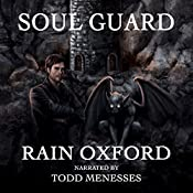 Soul Guard : Elemental, Book 5 | Rain Oxford