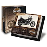 Harley-Davidson 2015 Day-at-a-Time Box Calendar