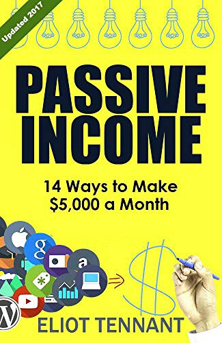 Passive Income: 14 Ways to Make $5,000 a Month in Passive Income (Best Way To Cut Small Lawn)