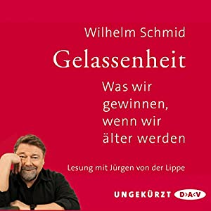 Gelassenheit Audiobook
