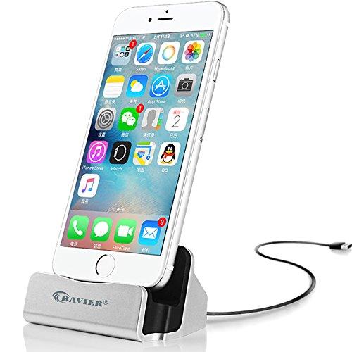 Charger BAVIER Station desktop charger product image