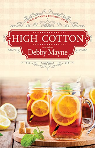 High Cotton, by Debby Mayne | Book Review