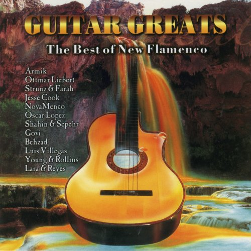 Guitar Greats - The Best of Ne...