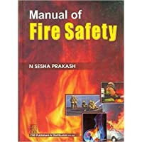 Manual of Fire Safety