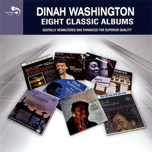 eight classic albums - 5