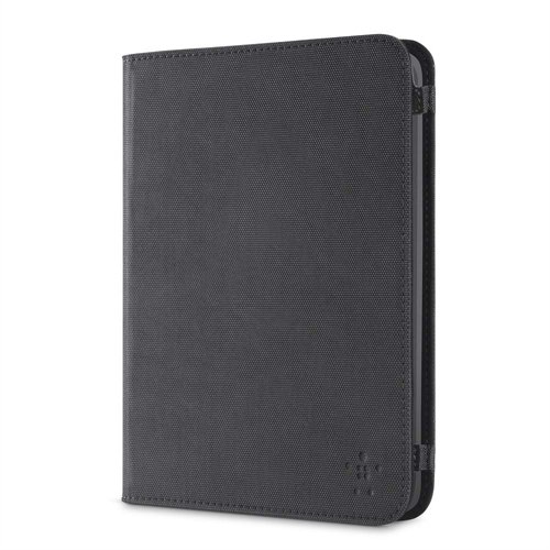 "Belkin Classic Case for Kindle Fire HD 7"", Blacktop (will only fit Kindle Fire HD 7"")"