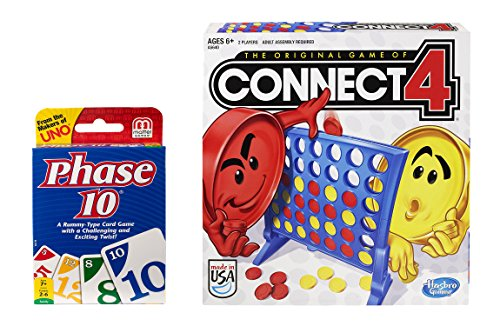 play 10 phases card game - 7