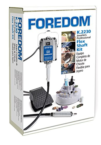 Foredom 2230, SR motor, Jewelers Kit by Foredom (Image #1)