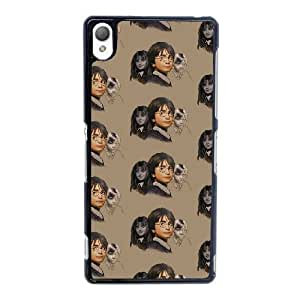 Sony Xperia Z3 Cases Cell Phone Case Cover Movie Harry Potter 5T56T867766