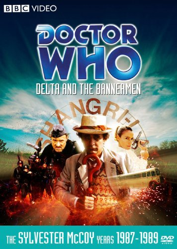 Doctor Who: Delta and the Bannermen (Fishing 150)