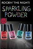12 Colors J. Cat Sparkling Powder SP 213~224