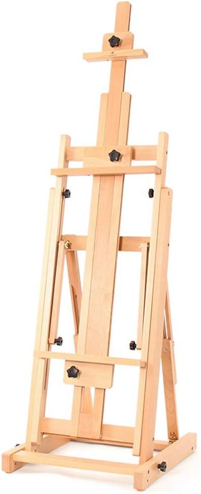 折りたたみ イー ゼル 床のオイルのイーゼルは、屋内使用のために適した縦にそして平行に使用することができます イーゼル